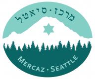 Logo for Mercaz Seattle