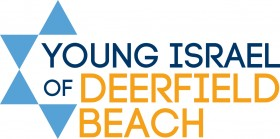 Logo for Young Israel of Deerfield Beach
