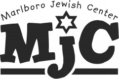 Logo for Marlboro Jewish Center