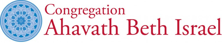 Logo for Congregation Ahavath Beth Israel (CABI)