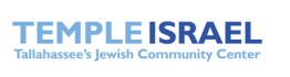 Logo for Temple Israel - Tallahassee