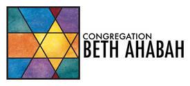 Congregation Beth Ahabah logo