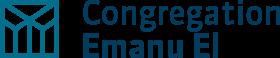 Logo for Congregation Emanu El
