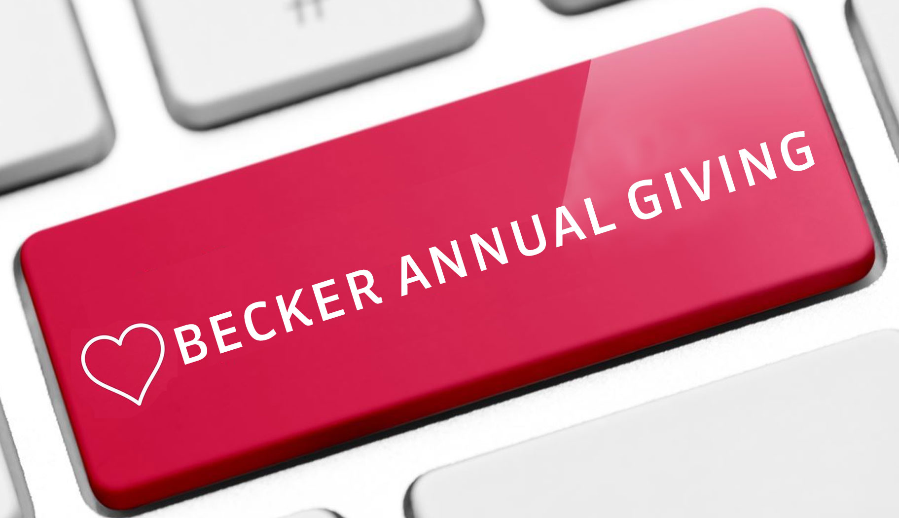 Becker Annual Giving
