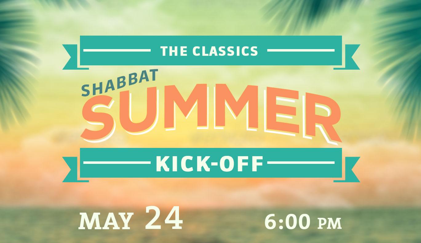 classics summer kickoff