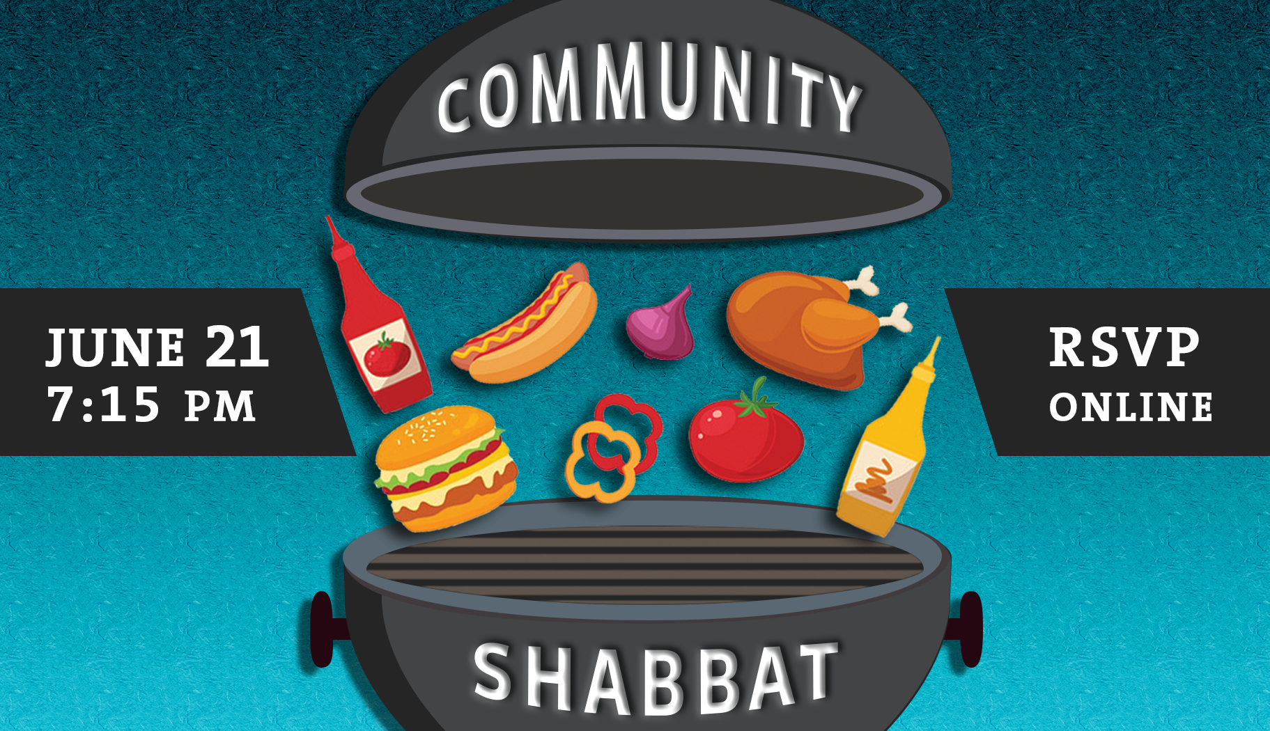 Community Shabbat