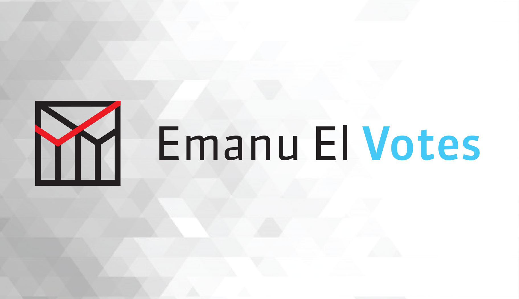 Emanu El Votes