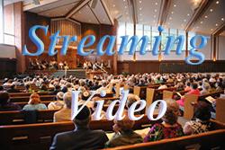 Shabbat Worship - Congregation Emanu El