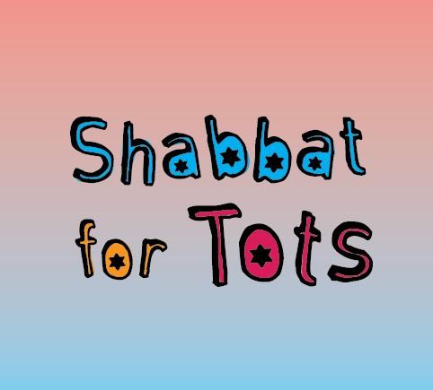Shabbat for Tots - Sukkah Decorating
