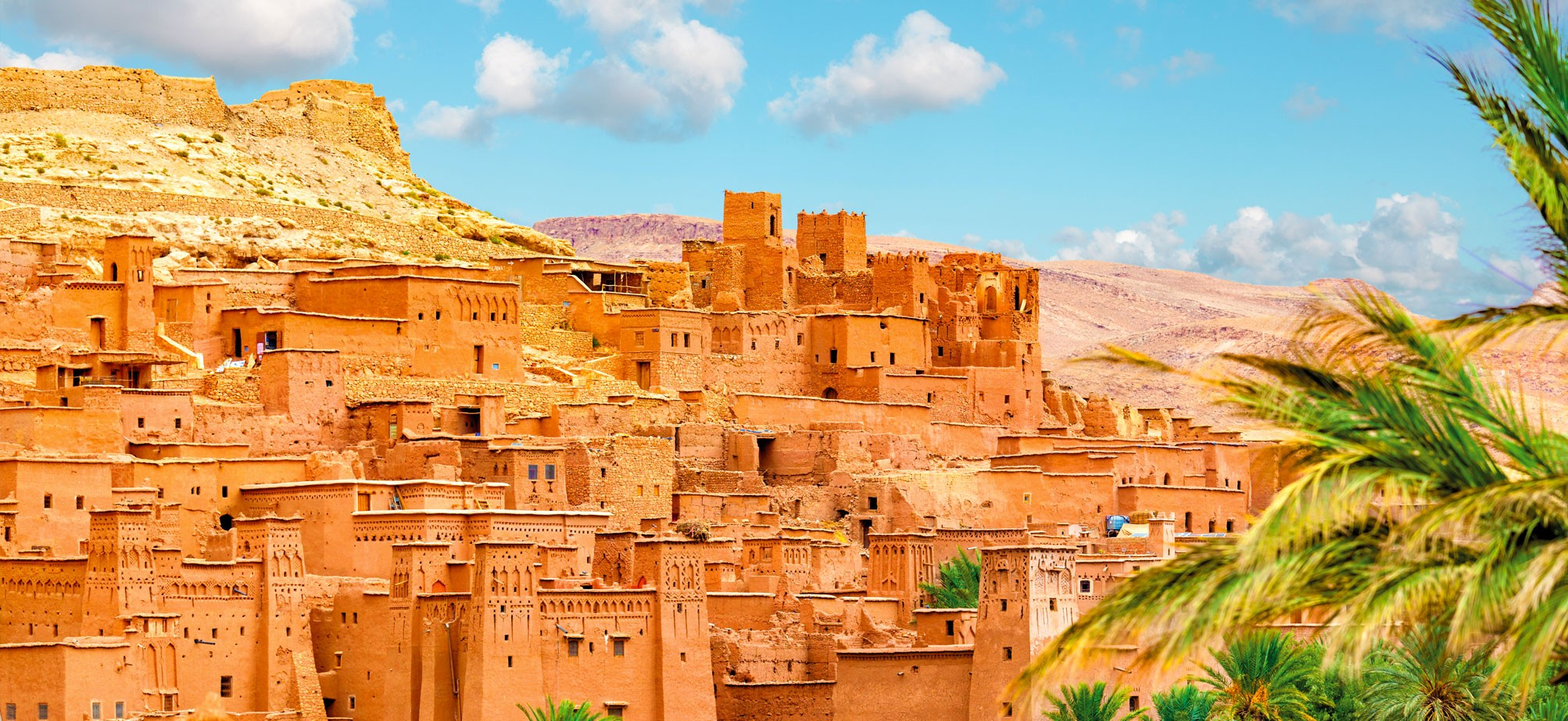 Banner Image for Moroccan Mission Lecture Series
