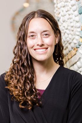 Rabbi Jennifer Kaluzny