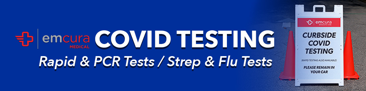 Banner Image for Community COVID Testing