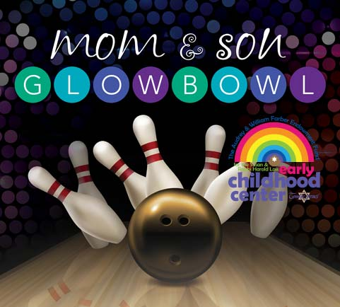 Mommy Son Bowling