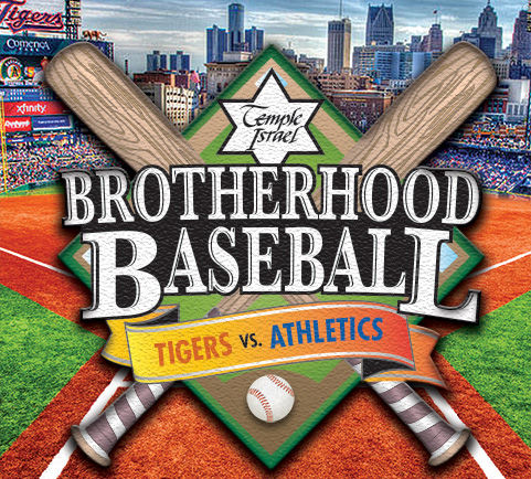 Brotherhood 2019 Baseball Game