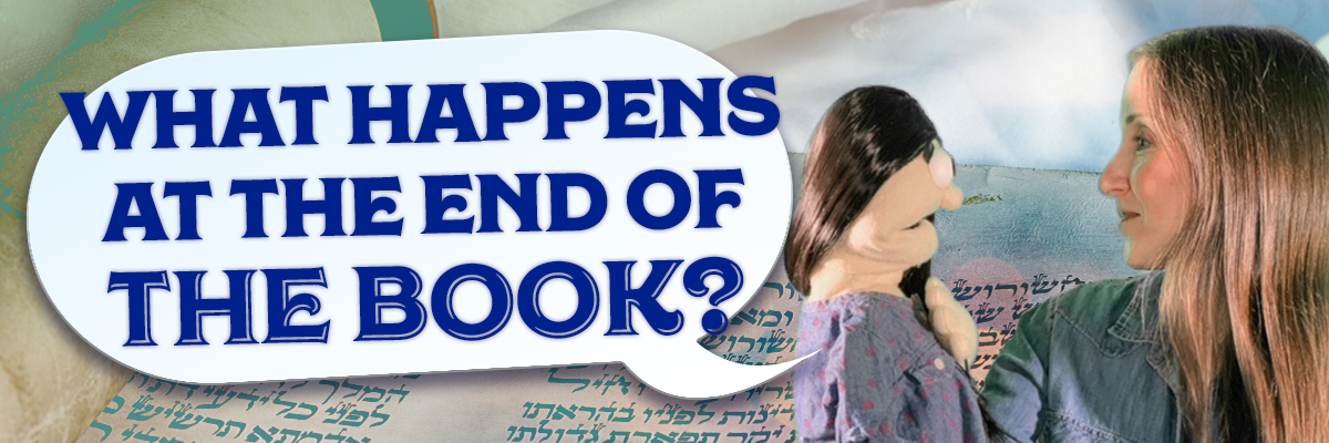 Banner Image for What Happens At The End Of The Book?