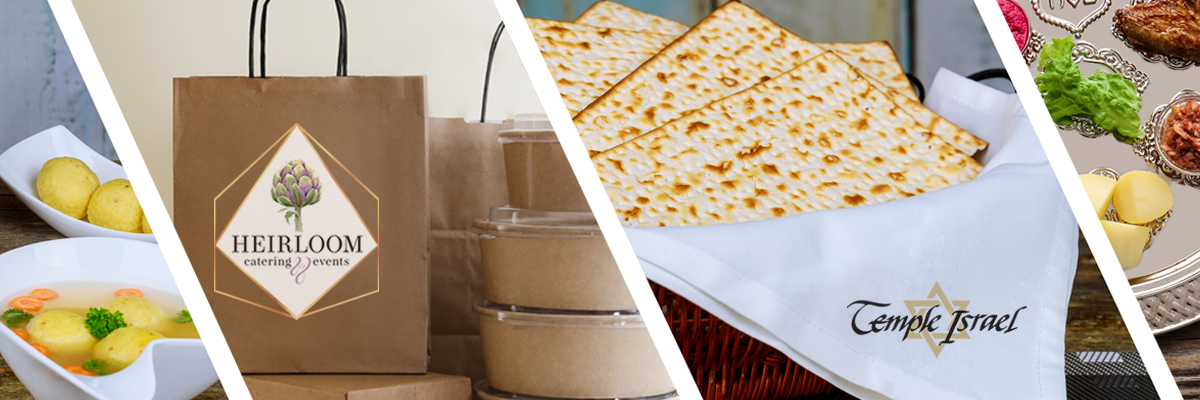 Banner Image for Seder To-Go