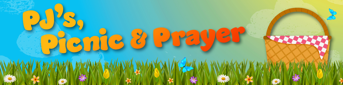 Banner Image for PJ's, Picnic & Prayer