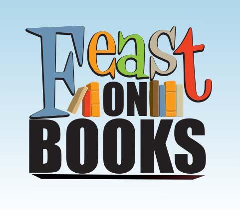 Feast on Books