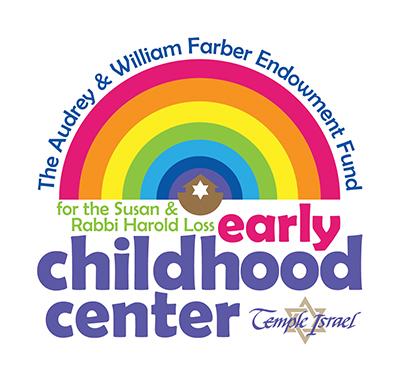 ECC Early Childhood Center Logo