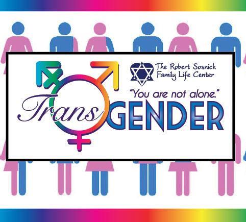 Transgender Support Groups