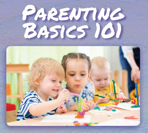 Parenting Basics 101
