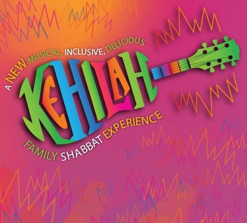 Kehilah Family Shabbat Experience