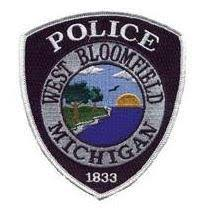 Image result for west bloomfield police department