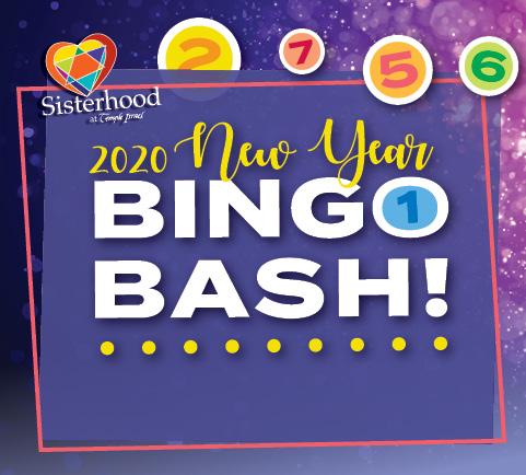 Bingo Bash 2020