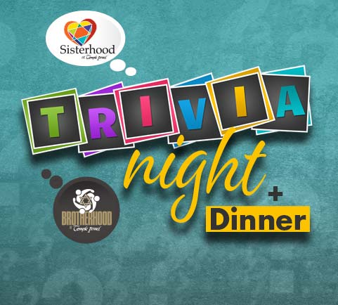 Trivia Night and Dinner
