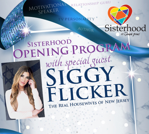 2019 Opening Program featuring Siggy