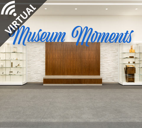 Museum moments
