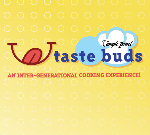 YFTI Taste Buds Inter-Generational Cooking Classes