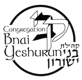 Logo for Congregation Bnai Yeshurun