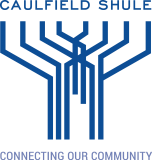 Logo for Caulfield Shule