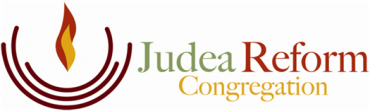 Logo for Judea Reform Congregation