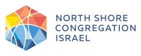 Logo for North Shore Congregation Israel