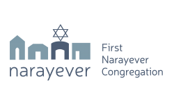 Logo for First Narayever Congregation