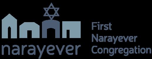 Logo for First Narayever Congregation