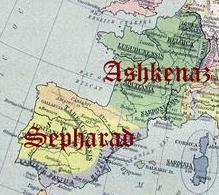 Banner Image for Rabbi Elkin's Mini-Course: Ashkenazim and Sephardim: History, Culture, Religion