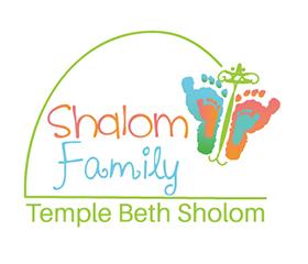 Discover -> Branding - Temple Beth Sholom