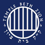 Logo for Temple Beth Zion