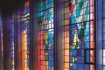 Stained glass - ist pic on treasure page
