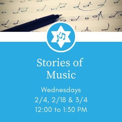 Banner Image for Stories of Music