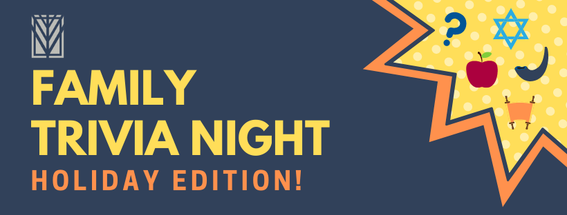 Banner Image for Family Trivia Night - Holiday Edition!