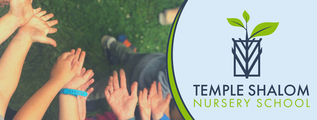 Banner Image for Temple Shalom Nursery School Virtual Open House