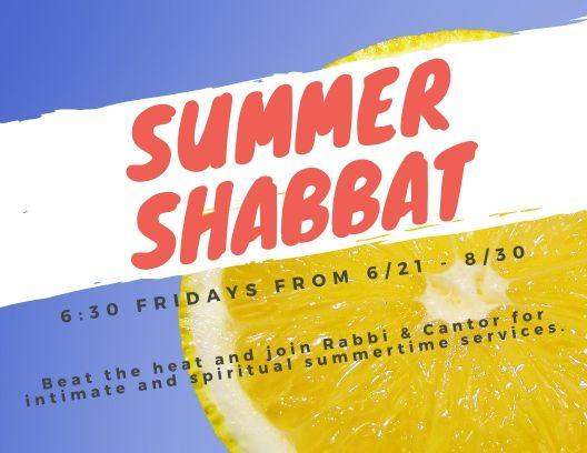 "<span class=""slider_title"">                                     Summer Shabbat                                </span>"