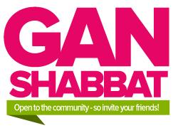 Banner Image for Gan Shabbat