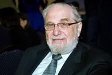 Rabbi Mordecai Schnaidman  - Rabbi Emeritus
