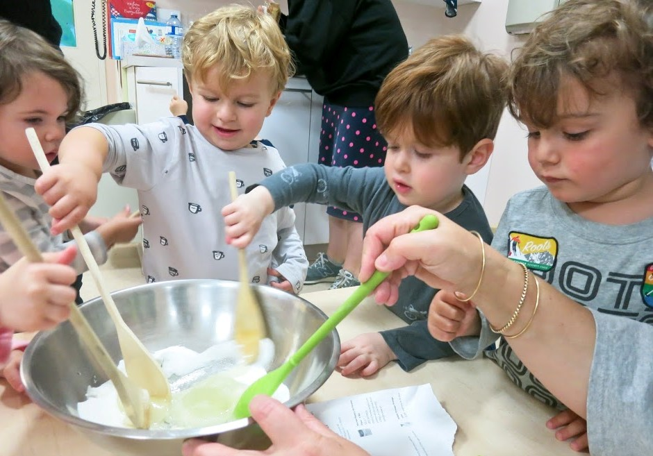 Banner Image for Preschool Mini Chefs