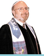 Rabbi Emeritus Neal I. Borowitz